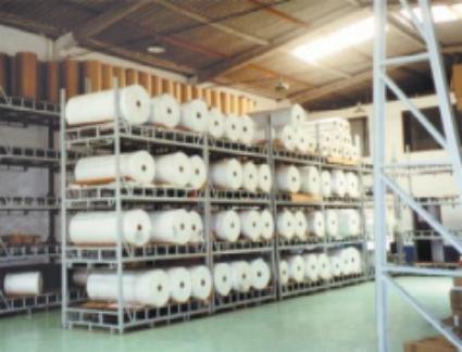 Estoque de produtos semi-acabados – Curitiba/PR